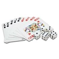 """Игра настольна CLASSIC """"Карты"""", картон"""