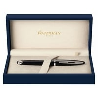 Перьевая ручка Waterman Carene Black Sea ST – S0293970