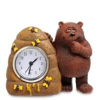 Часы «Медведь и пчелы» RV-588 (W. Stratford)