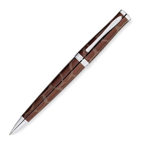 Шариковая ручка Cross Sauvage Giraffe