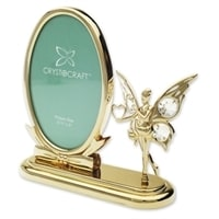 Фоторамка Crystocraft «Волшебная фея»