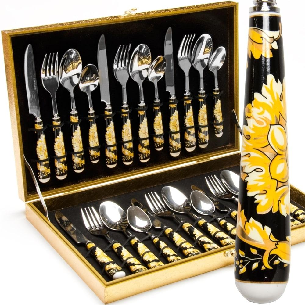 Каталог ГОСТ: Приборы столовые и ножевые изделия