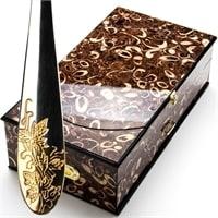 Набор столовых приборов в подарочной упаковке на 12 персон МВ-23443