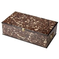 Набор столовых приборов в подарочной упаковке на 12 персон MB-23447 – 23447