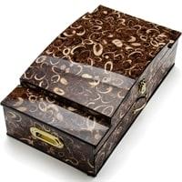 Набор столовых приборов в подарочной упаковке на 12 персон МВ-23450 – 23450