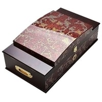 Набор столовых приборов в подарочной упаковке на 12 персон МВ-21666 – 21666