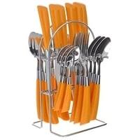 Набор столовых приборов на подставке 6 персон МВ-20687-2