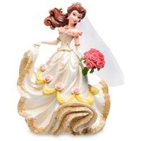 Фигурка Принцесса Белль в свадебном платье