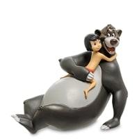 Фигурка Маугли и Балу «Простые радости»
