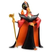 Фигурка Джафар с попугаем «Могущественный злодей»
