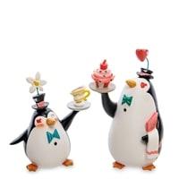 Фигурка «Пингвины-официанты (Мэри Поппинс)» Disney-6001672