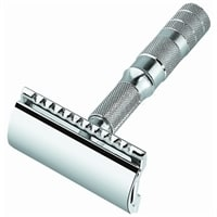 Станок для бритья Т-образный разборный Dovo (MERKUR 90933000 933C)