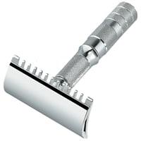 Станок для бритья Т-образный Dovo (MERKUR 90985000 985C)