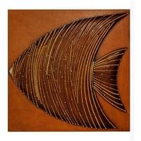 Панно «Рыба» FINALI-23