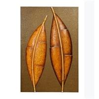 Панно «Листья» FINALI-24