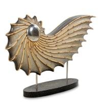 Фигура декоративная «Амонит» FINALI-96