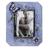 Рамка для фотографии Jardin D'Ete «Сиреневая фантазия» (фото 10х15 см)