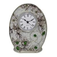 Часы Jardin D'Ete «Благородный изумруд»