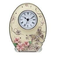Часы Jardin D'Ete «Сиреневые сны»