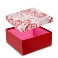 Подарочная коробка «Розовые мечты» ZK-05/2