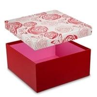 Подарочная коробка «Розовые мечты» ZK-05/3