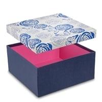 Подарочная коробка «Розовые мечты» ZK-06/3