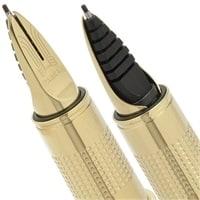 Ручка Пятый пишущий узел Parker INGENUITY Black Rubber PGT – S0959060