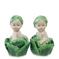 Набор соль-перец «Новорожденные» CMS-14/7 (Pavone)