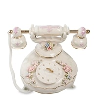 Музыкальная фигурка «Телефон» CMS-15/29 (Pavone)