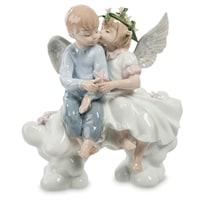 Фигурка «Два Ангелочка» JP-22/3 (Pavone)