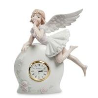 Фигурка-часы «Ангел» JP-10/11 (Pavone)