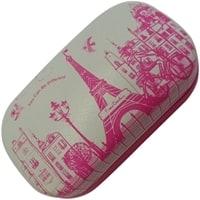 Чернильные картриджи для перьевой ручки Цветные, 16 шт. В розовой коробочке.