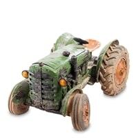 Кашпо «Трактор» GG-4440-LC (Sealmark)