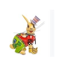 Статуэтка «Кролик Малыш Эрвин» TG-3055 (Томас Хоффман)