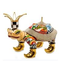 Шкатулка «Черепаха Эмма» TG-4057 (Томас Хоффман)