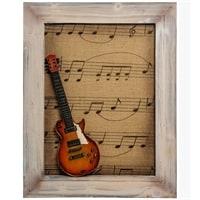 Панно настенное «Гитара» TM-22