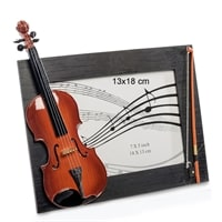 Фоторамка «Скрипка» TM-08