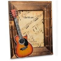 Фоторамка «Старая гитара» TM-12