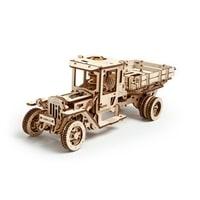 Грузовик UGM-11. Конструктор 3D-пазл Ugears