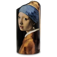 Ваза «The Girl with the Pearl Earring» Ян Вермеер (Silhouette d'art Parastone)