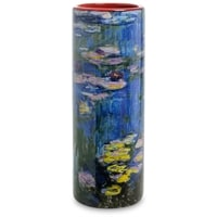 Ваза «Water lilies» Клод Моне (Museum Parastone)