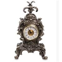 Часы в стиле барокко «Королевский цветок» WS-614