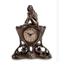 Часы «Обнаженная девушка» WS-549