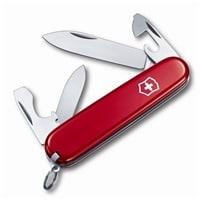 Нож перочинный VICTORINOX Recruit 84 мм 10 функций