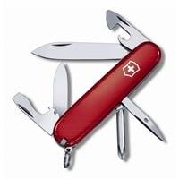Нож перочинный VICTORINOX Tinker, 91 мм, 12 функций, красный
