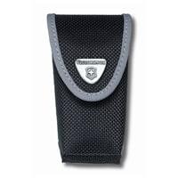 Чехол на ремень VICTORINOX для ножей 91 мм толщиной 2-4 уровня, нейлоновый, чёрный