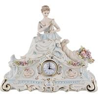 Часы настольные «Дама» M-282080