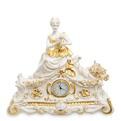Часы «Девушка» SV-50 (Vittorio Sabadin)