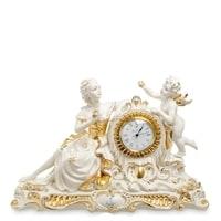 Часы «Девушка с ангелом» SV-51 (Vittorio Sabadin)