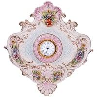 Часы настенные «Цветы»